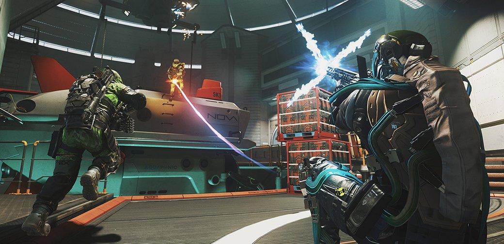 Рецензия на Call of Duty: Infinite Warfare | Канобу - Изображение 10744