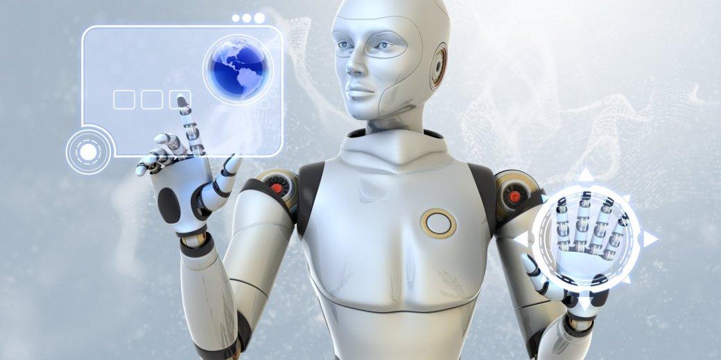 Искусственный интеллект: будущее цивилизации или ее убийца?   Канобу