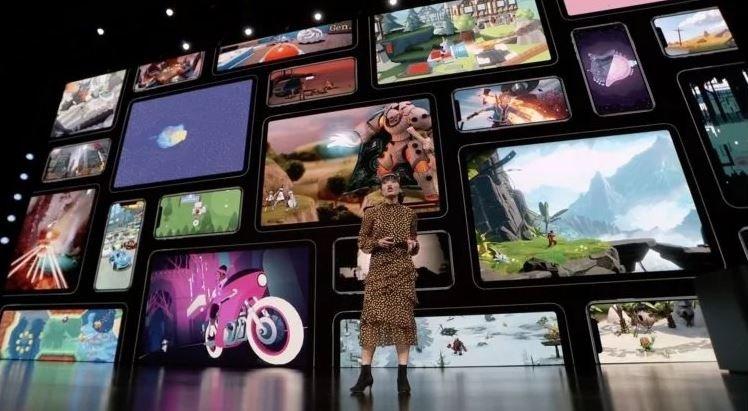 Apple Arcade— сервис для игр поподписке ссотней новых эксклюзивов | Канобу - Изображение 1