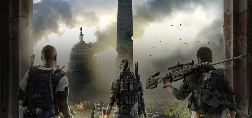 Ubisoft выпустила релизный трейлер The Division2. Там полно экшена | Канобу - Изображение 1