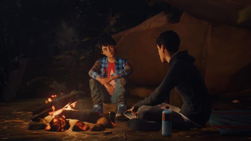 Dontnod объяснила, почему в Life is Strange 2 главными героями станут братья Шон и Даниэль | Канобу - Изображение 2251