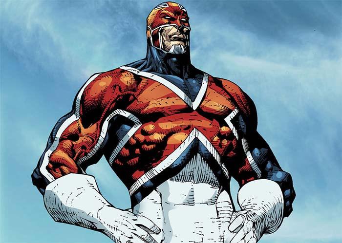 Раз сDCнесложилось,самое время нам выбрать роль для Генри Кавилла вкиновселенной Marvel | Канобу - Изображение 5