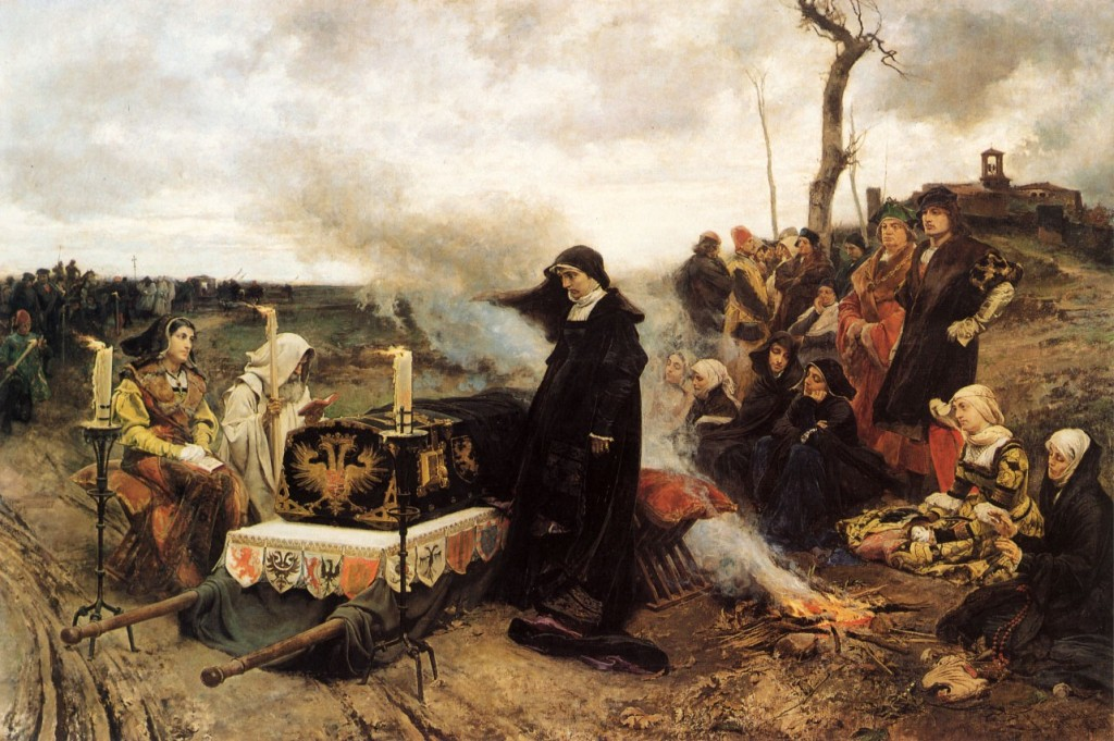5 жестоких и безумных правителей Средневековья. - Изображение 5