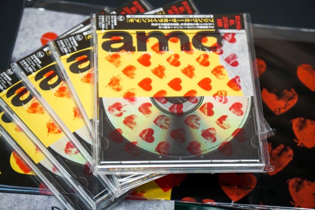 Bring Me The Horizon зазвучит в Death Stranding? Британская рок-группа в гостях у Хидео Кодзимы!  | Канобу - Изображение 4
