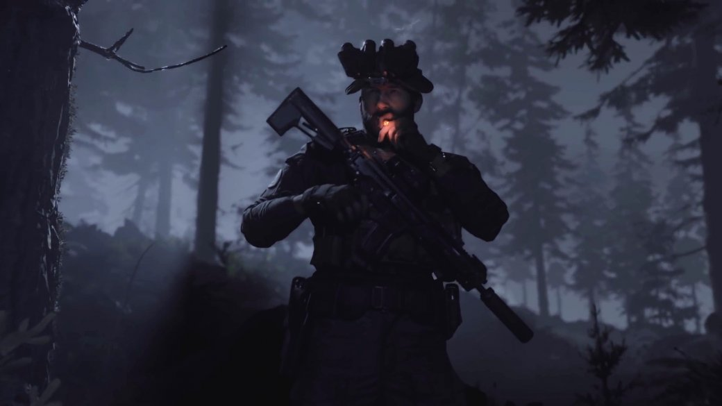 Гайд. Как сыграть вCall ofDuty: Warzone иCall ofDuty: Modern Warfare наPS4 вРоссии | Канобу - Изображение 7327