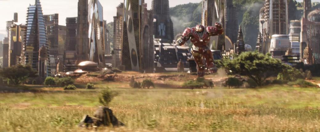 Начало конца: разбор первого трейлера фильма «Мстители: Война Бесконечности» | Канобу - Изображение 10