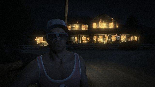 Grand Theft Auto V: мнение пользователя   Канобу - Изображение 3