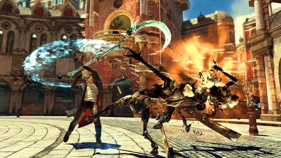Thief, Metro: Last Light, Devil May Cry 4 и другие игры на распродаже в PS Store | Канобу - Изображение 13423