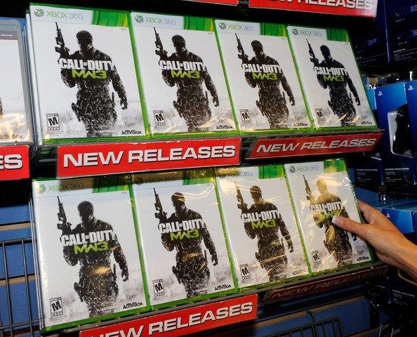У кого больше? Тест по продажам видеоигр | Канобу