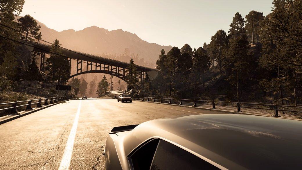 20 красивых скриншотов из Need for Speed: Payback. - Изображение 13