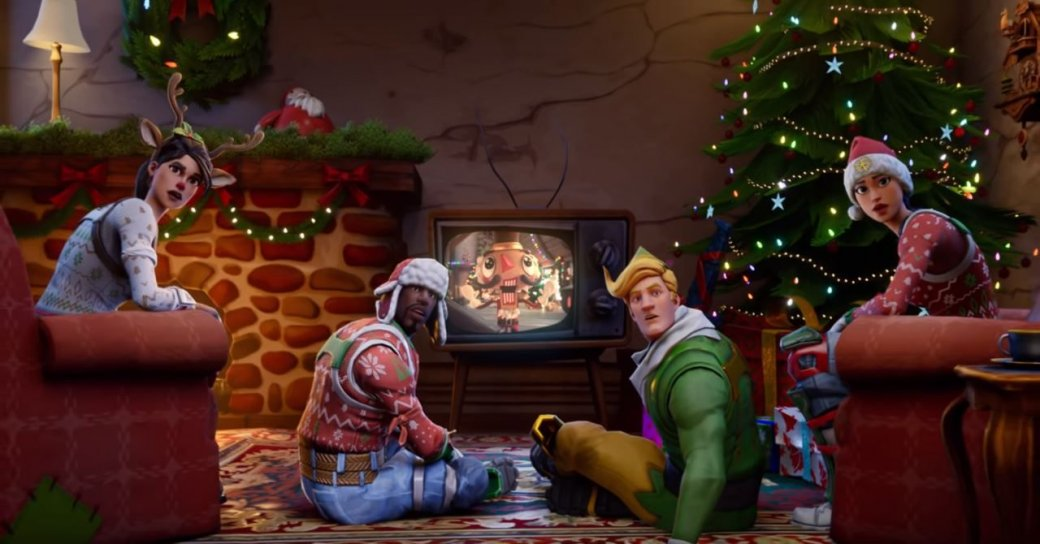 Где зарядиться новогодней атмосферой? Праздничные события в онлайн-играх | Канобу - Изображение 3126