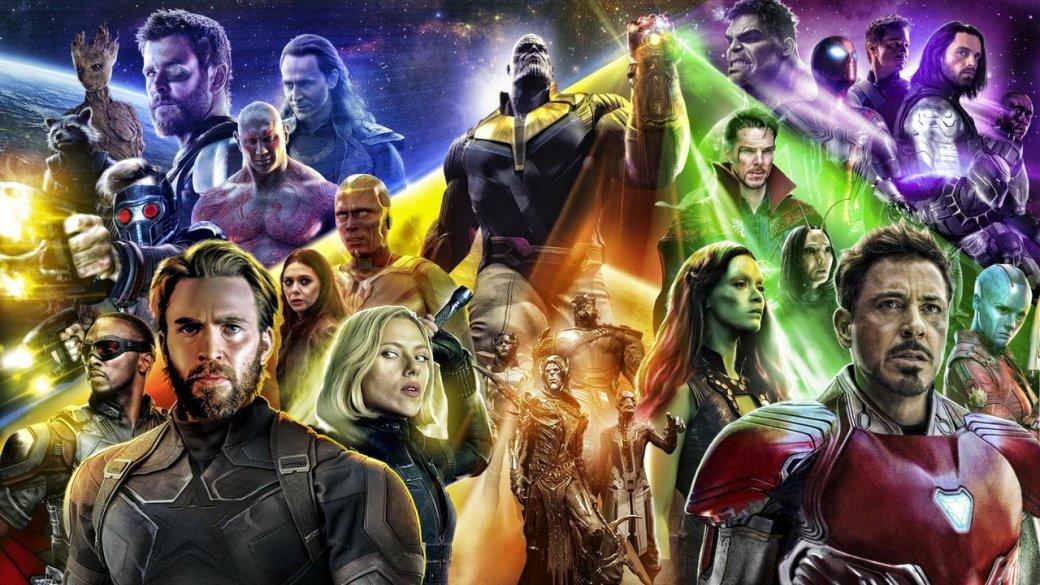 Чего ждать от«Мстителей4»? | Канобу
