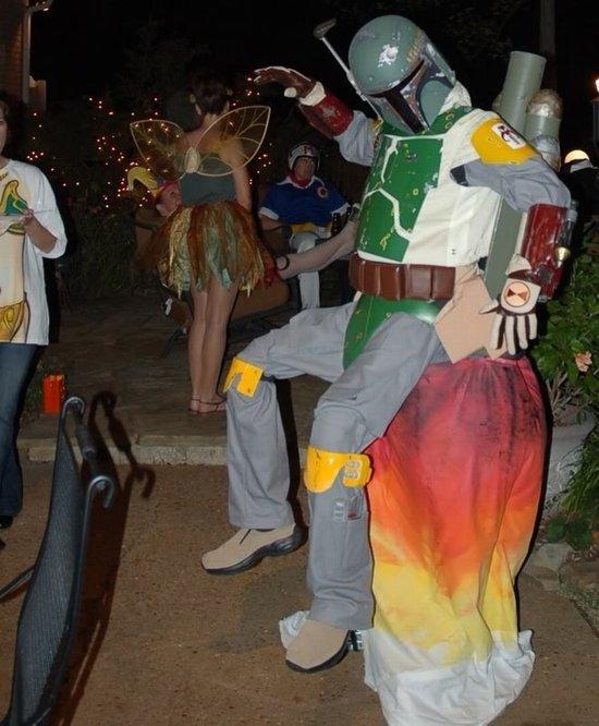 Идеи для костюмов наХэллоуин: «Оно», «Игра престолов», «Очень странные дела» имногое другое. - Изображение 27