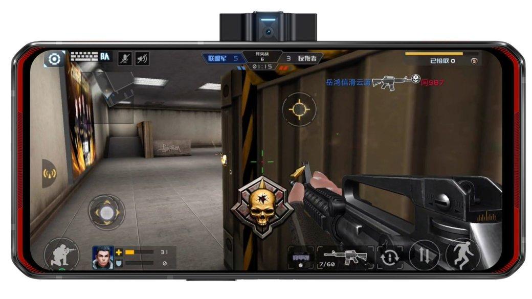 Представлен Lenovo Legion Phone Duel: игровой флагман с16 ГБОЗУ ибоковой камерой для стримов | Канобу - Изображение 6947
