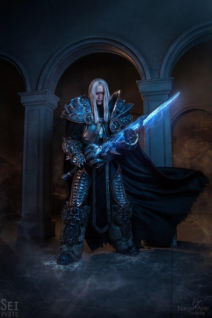 Как фанаты World ofWarcraft изразных стран мира косплеят персонажей игры. - Изображение 45