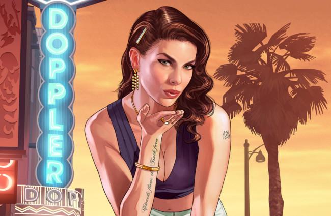 Rockstar отчиталась о рекордном онлайне в GTA 5. И это спустя 4 года после релиза! | Канобу - Изображение 0