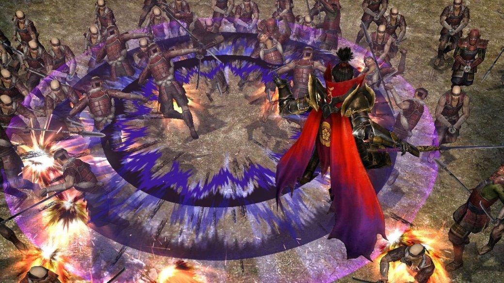 Четвертую Samurai Warriors могут выпустить в Европе летом   Канобу - Изображение 9169