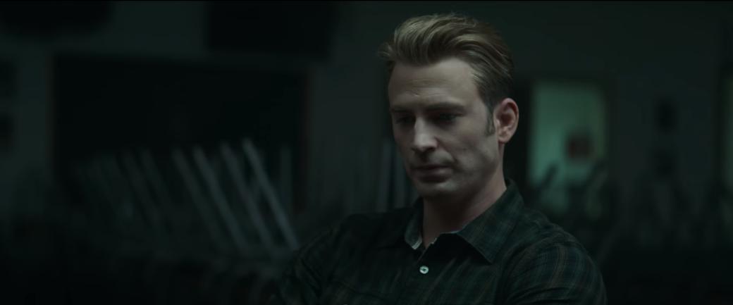 Что показали в новом ролике фильма «Мстители: Финал» с Суперкубка? | Канобу - Изображение 6