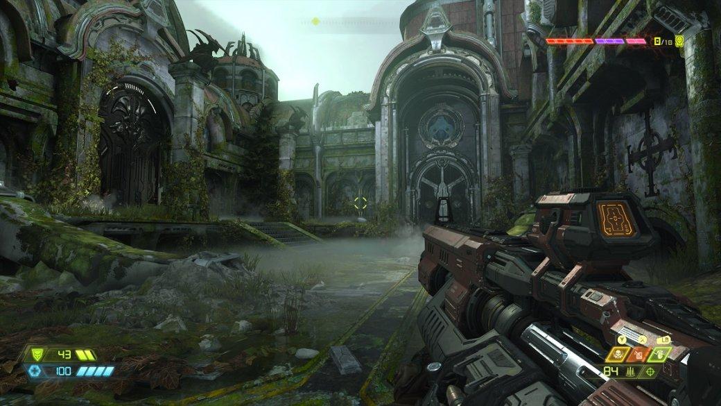 Рецензия на Doom Eternal | Канобу - Изображение 1013