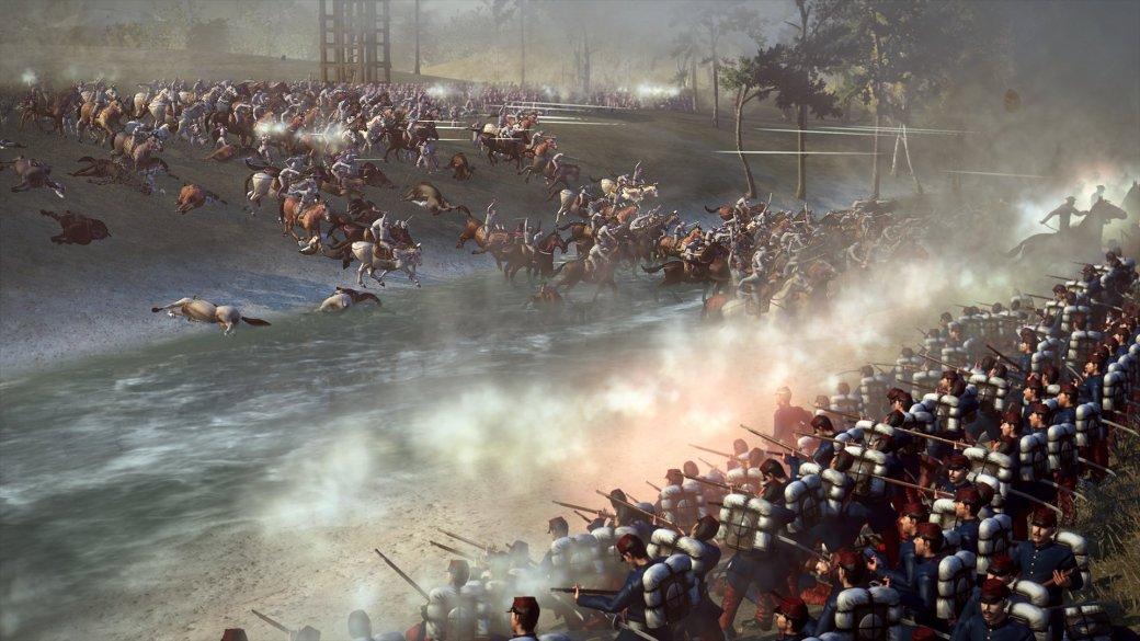 Рецензия на Shogun 2: Total War | Канобу - Изображение 1