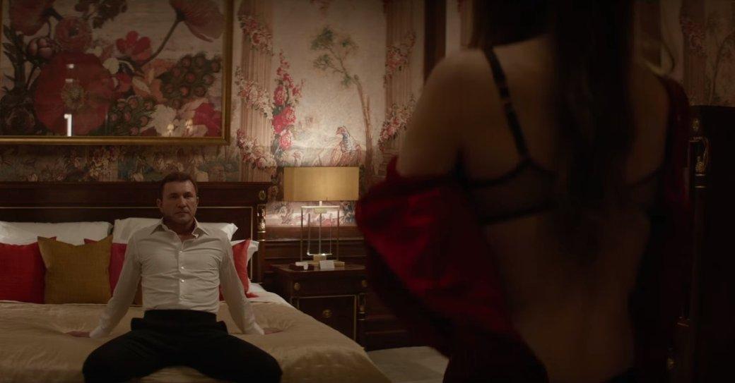 Рецензия нашпионский триллер «Красный воробей»— даже Дженнифер Лоуренс неспасает отскуки | Канобу - Изображение 1