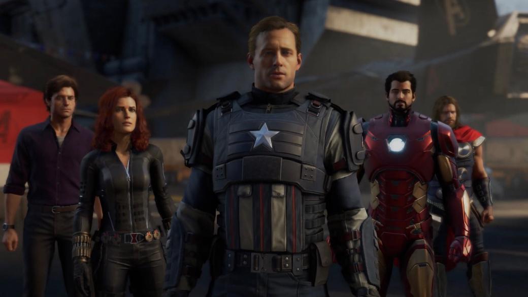 11июня наконференции Square Enix врамках E3 2019 представили первый трейлер игры Marvel's Avengers— совместного проекта студий Crystal Dynamics иEidos Montreal полицензии Marvel Entertainment. Нотали это игра поМстителям, которую мыждали?