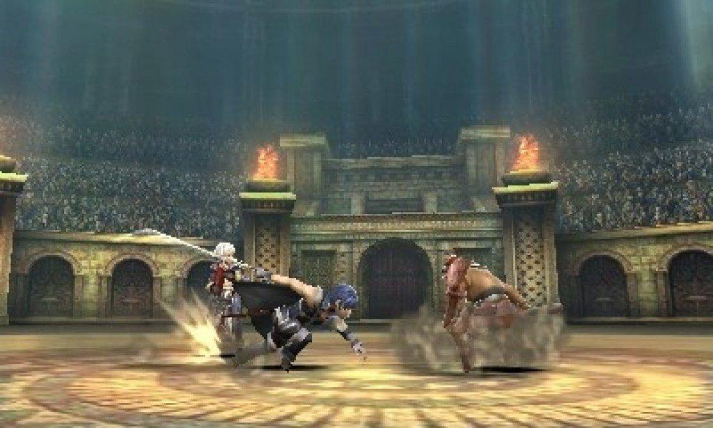 Рецензия. Fire Emblem: Awakening (3DS)   Канобу - Изображение 3