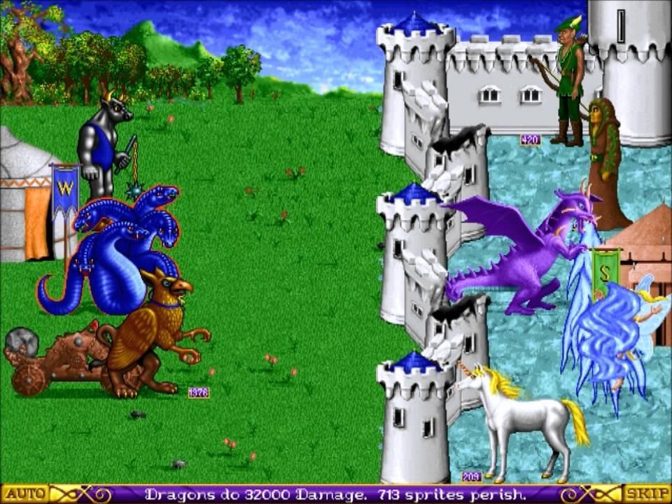 Чего ждать от Might & Magic: Heroes VII | Канобу - Изображение 2