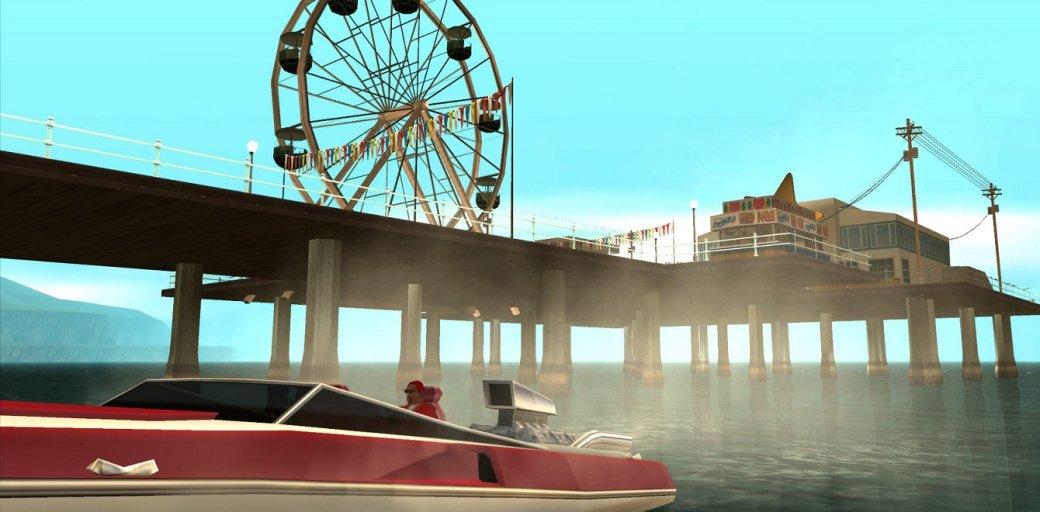 Лучшие части Grand Theft Auto - топ самых интересных игр серии GTA | Канобу - Изображение 8162