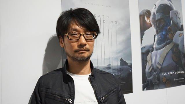 Хидео Кодзима: «Я не звезда, я – автор» | Канобу - Изображение 0