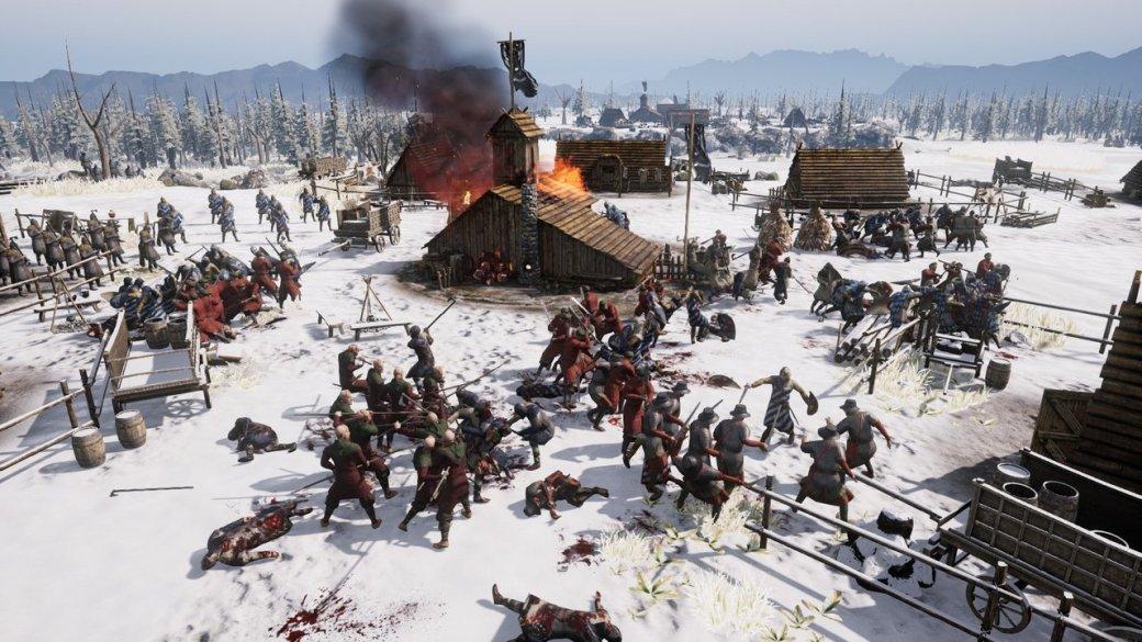 «Уже нетактика, еще неRTS»: что игроки думают остратегии Ancestors Legacy. - Изображение 1