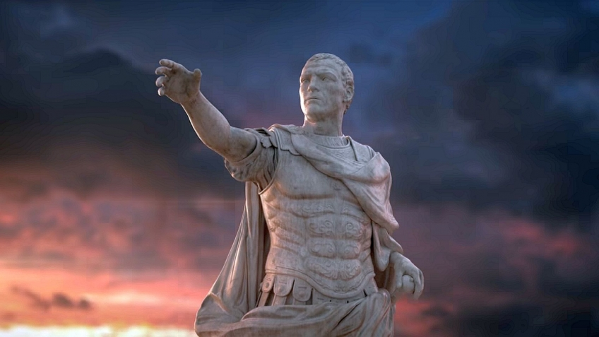 «Игра, из-за которой я не сплю» — что думают критики о Imperator: Rome | Канобу - Изображение 1