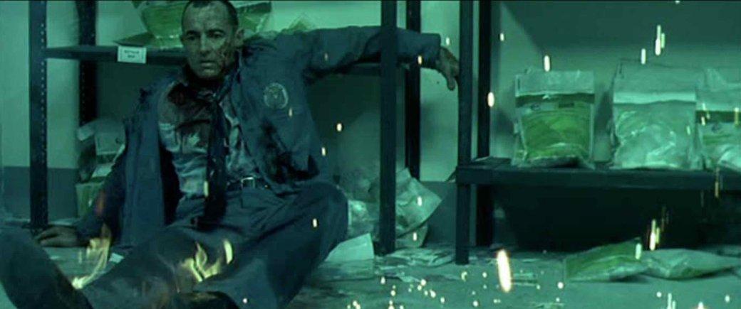 «Инкассатор»: что за фильм лежит в основе фильма «Гнев человеческий» сДжейсоном Стэйтемом? | Канобу - Изображение 3644