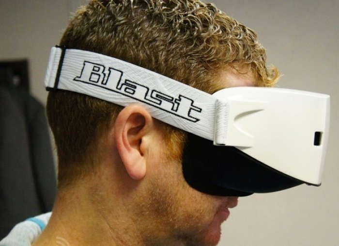 На CES 2014 представили беспроводного конкурента Oculus Rift | Канобу - Изображение 10033