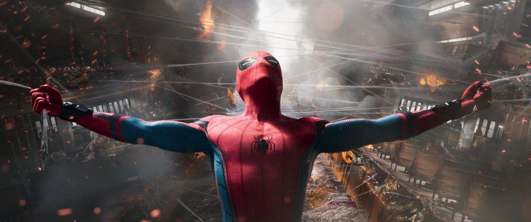 Сравниваем три киноверсии Человека-паука: Магуайр, Гарфилд, Холланд | Канобу - Изображение 5