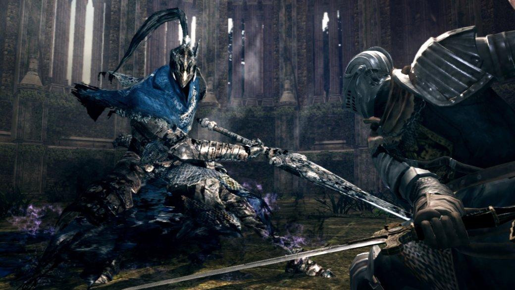 Топ всех игр Souls-серии— отDemon's Souls доBloodborne, лучшая и худшая Dark Souls | Канобу - Изображение 8