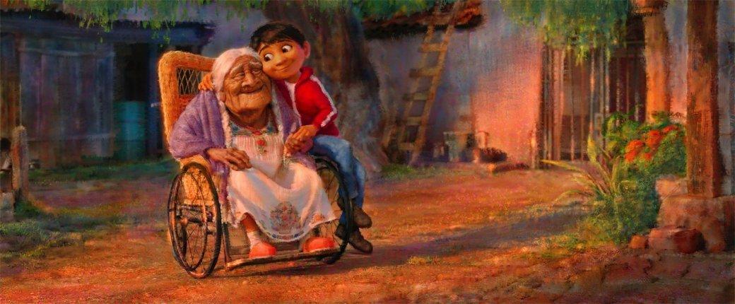 Рецензия на«Тайну Коко» Pixar   Канобу - Изображение 11596