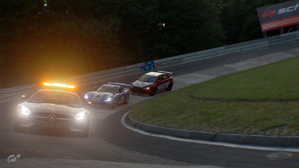 30 главных игр 2017 года. Gran Turismo Sport— настоящий автоспорт. - Изображение 2