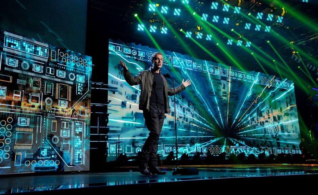 Прямая текстовая трансляция The Game Awards 2017. - Изображение 1