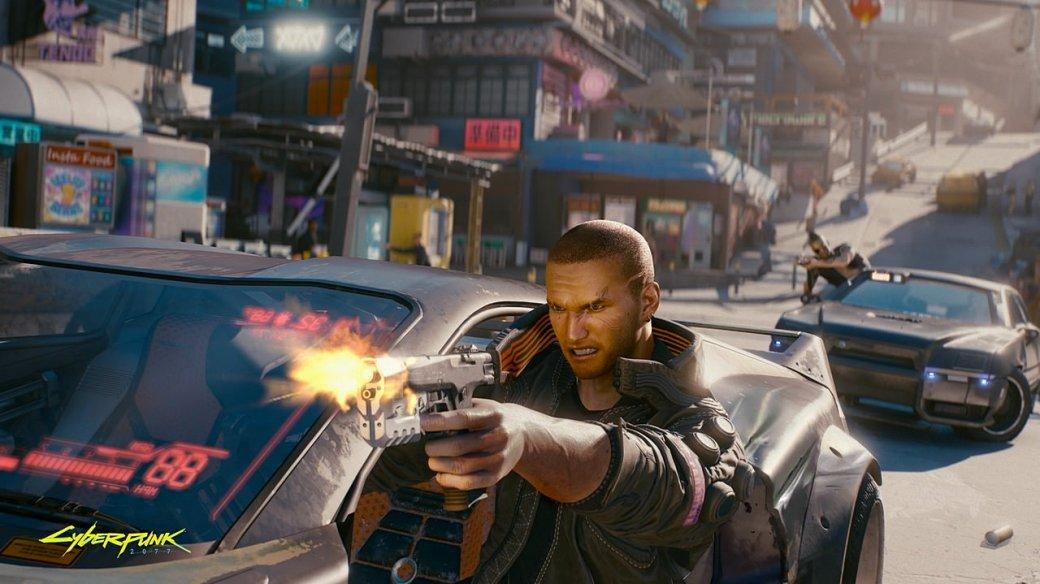 Разработчик Cyberpunk 2077 рассказал, какие темы затронет игра ичего ждать отеесюжета | Канобу - Изображение 8698