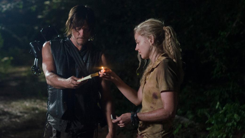 Худшие серии Ходячих мертвецов - топ-5 неудачных эпизодов сериала The Walking Dead | Канобу - Изображение 762