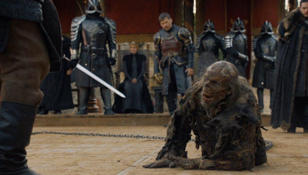 Спойлеры ко всем сериям 7 сезона «Игры престолов» | Канобу - Изображение 35