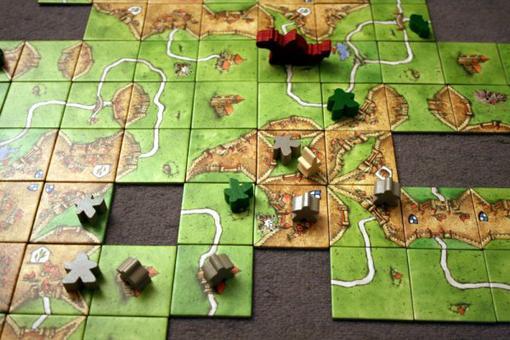 Как настольные игры становятся мобильными | Канобу - Изображение 8716
