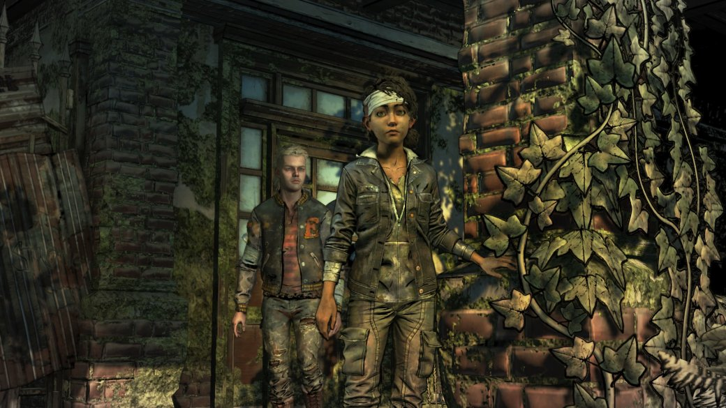 Обзор The Walking Dead: The Final Season - Episode 1 для PlayStation 4, Switch, Xbox One, PC | Канобу - Изображение 3