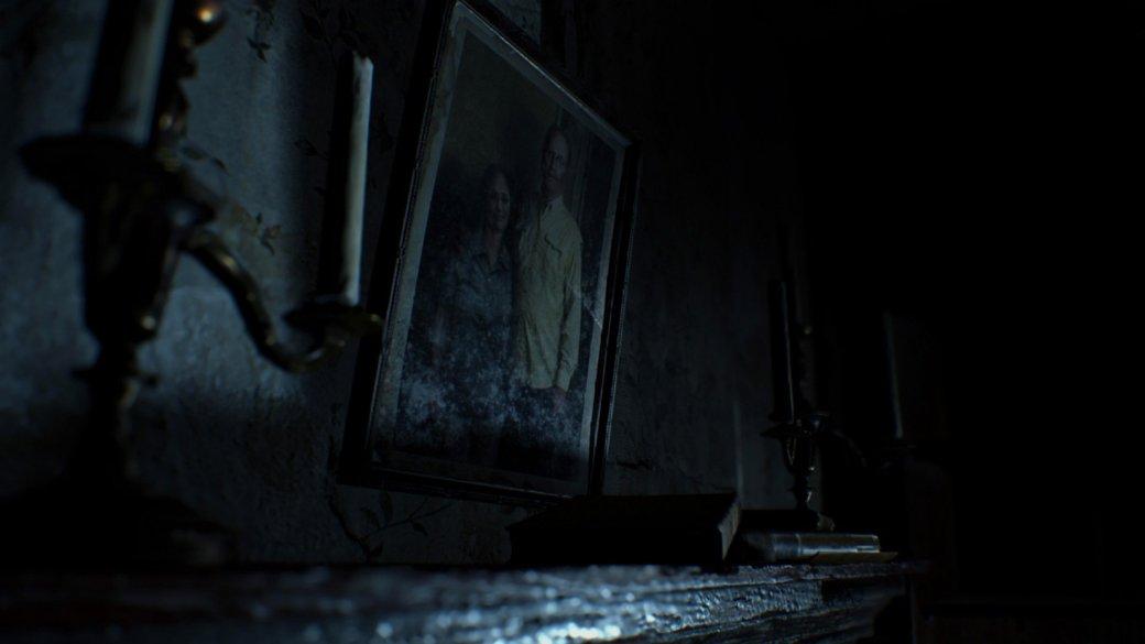 Resident Evil 7: Перерождение главной хоррор-серии | Канобу - Изображение 3