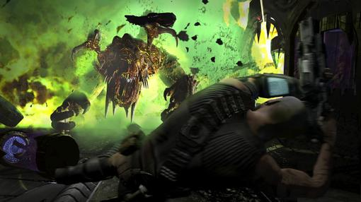 Рецензия на Red Faction: Armageddon | Канобу - Изображение 13225