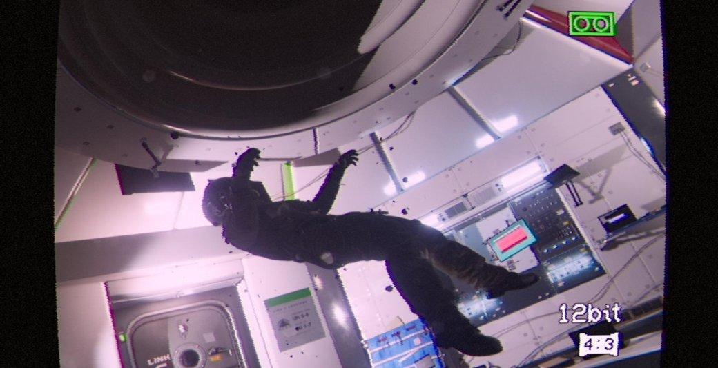 Мнение. Observation— триллер направдоподобной космической станции   Канобу - Изображение 3696
