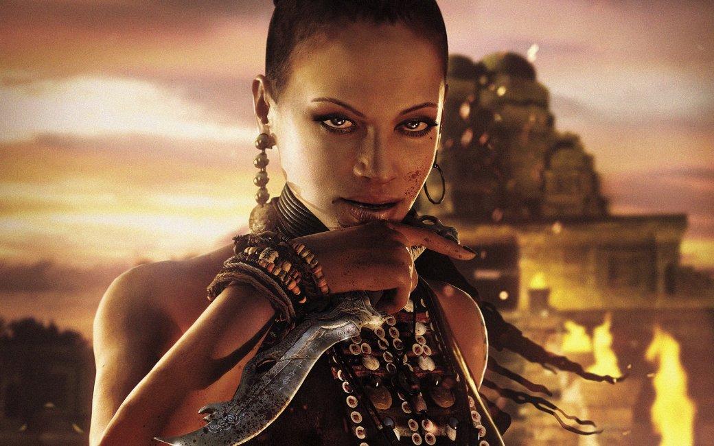 Girl power: 7 крутых игровых девушек   Канобу - Изображение 2
