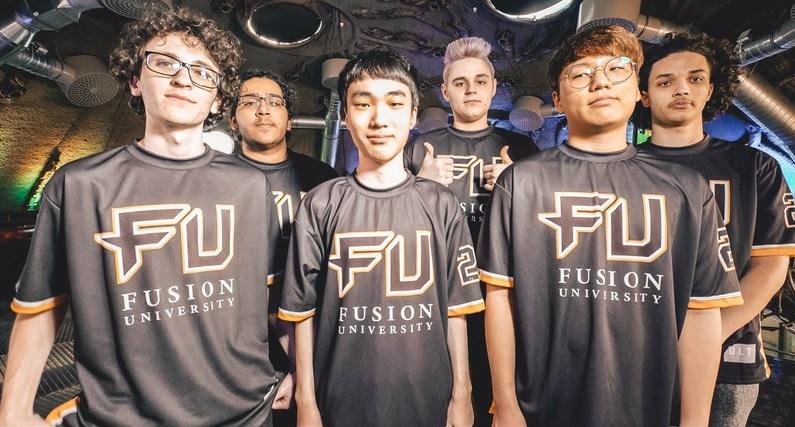 Blizzard запретила молодежной команде Philadelphia Fusion носить футболки с инициалами «FU». - Изображение 1
