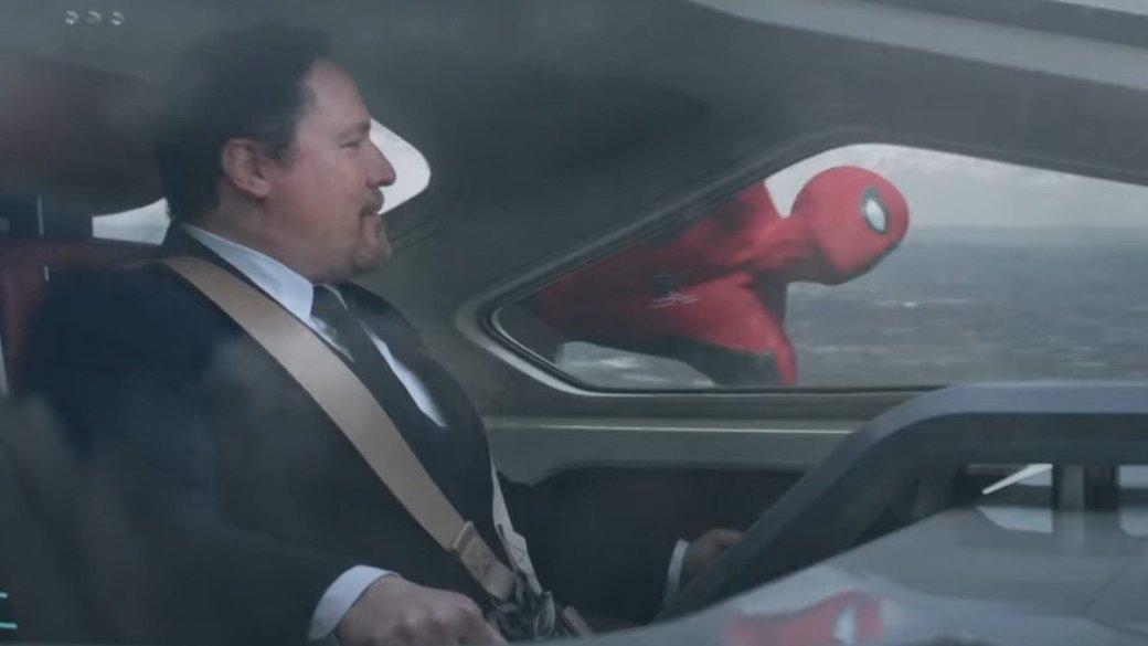 41 неудобный вопрос кфильму «Человек-паук: Вдали отдома»